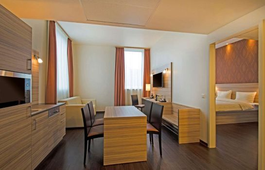 Camera Star Inn Hotel Premium Hannover by Quality