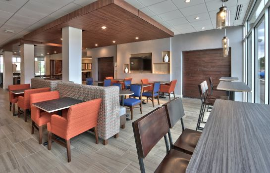 Restaurante Holiday Inn Express & Suites ROSWELL