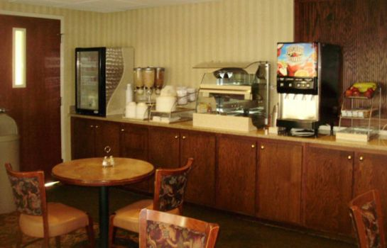 Restauracja Quality Inn & Suites Grayson