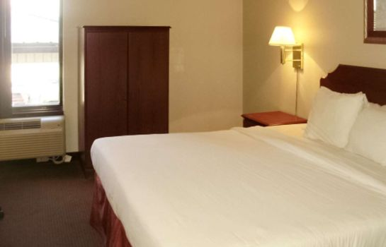 Kamers Quality Inn & Suites Grayson