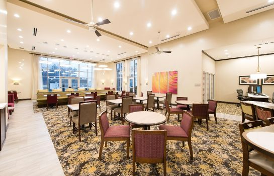 Hotelhal Homewood Suites by Hilton Concord Charlotte