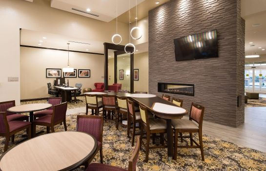 Hall Homewood Suites by Hilton Concord Charlotte