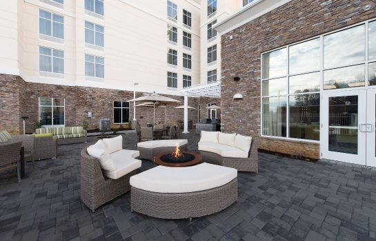 Info Homewood Suites by Hilton Concord Charlotte