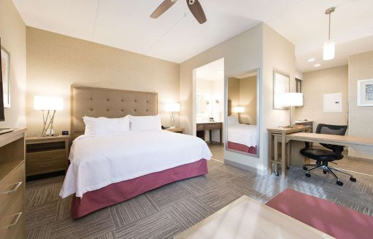 Kamers Homewood Suites by Hilton Concord Charlotte
