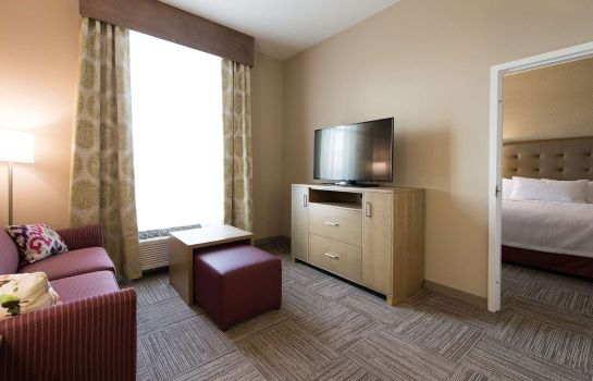 Camera Homewood Suites by Hilton Concord Charlotte