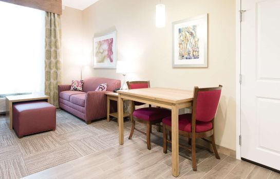 Room Homewood Suites by Hilton Concord Charlotte