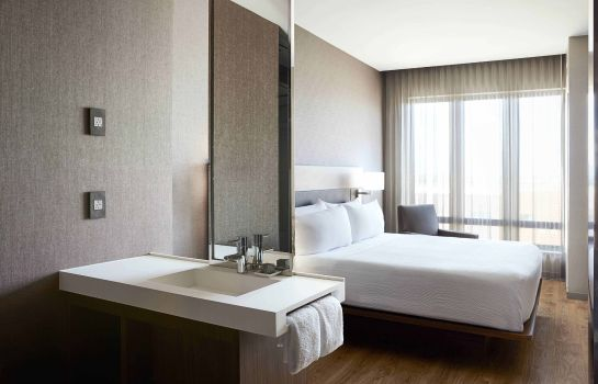 Chambre AC Hotel Bloomington Mall of America