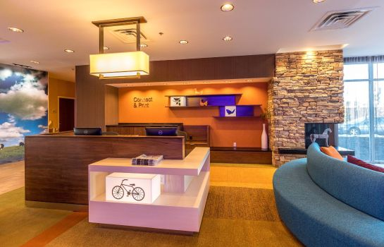 Info Fairfield Inn & Suites Atlanta Acworth