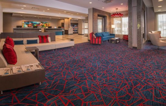 Hall Fairfield Inn & Suites Altoona