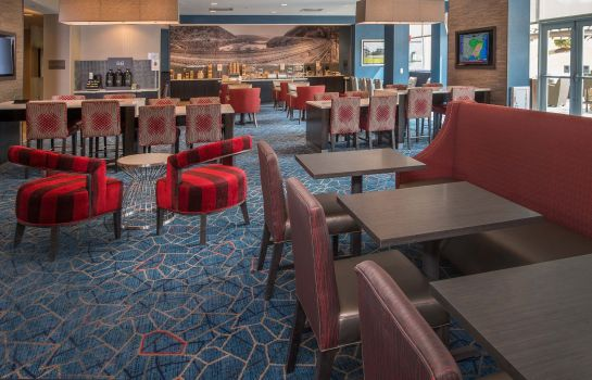 Restaurant Fairfield Inn & Suites Altoona