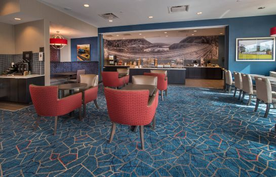 Restaurante Fairfield Inn & Suites Altoona