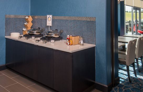 Ristorante Fairfield Inn & Suites Altoona