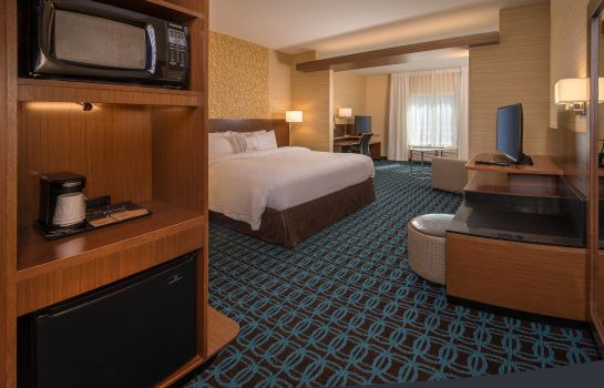 Suite Fairfield Inn & Suites Altoona