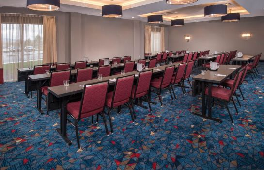 Conference room Fairfield Inn & Suites Altoona