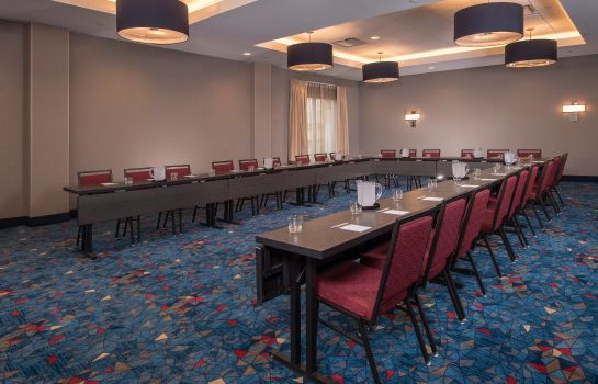 Sala congressi Fairfield Inn & Suites Altoona