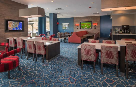 Info Fairfield Inn & Suites Altoona