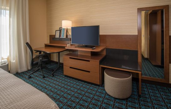 Chambre Fairfield Inn & Suites Altoona