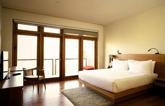 Room DHENSA BOUTIQUE RESORT