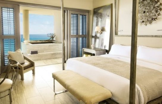 Suite Four Seasons Resort and Residences Anguilla