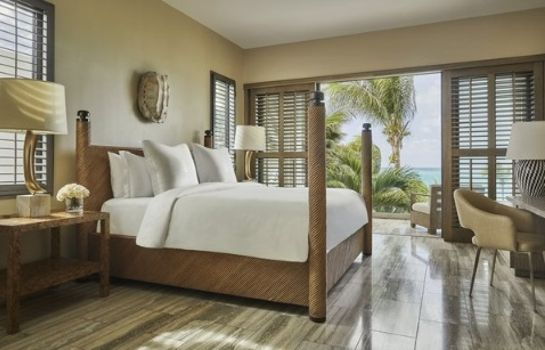 Zimmer Four Seasons Resort and Residences Anguilla