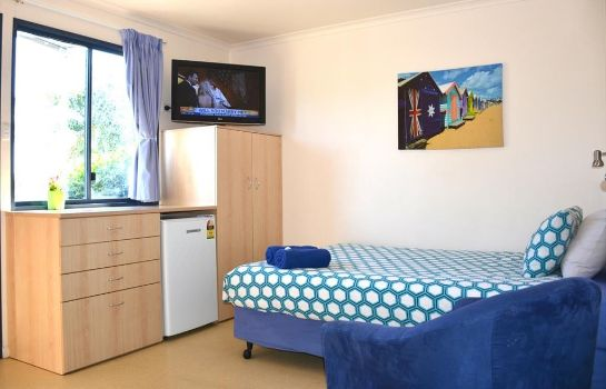 Room VITRINITE VILLAGE MIDDLEMOUNT