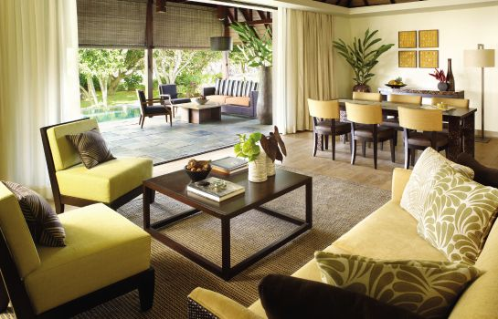 Room Four Seasons Resort Mauritius