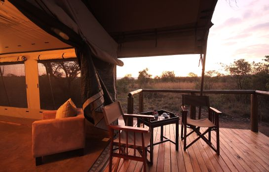Suite Thandeka Lodge and Spa LIF
