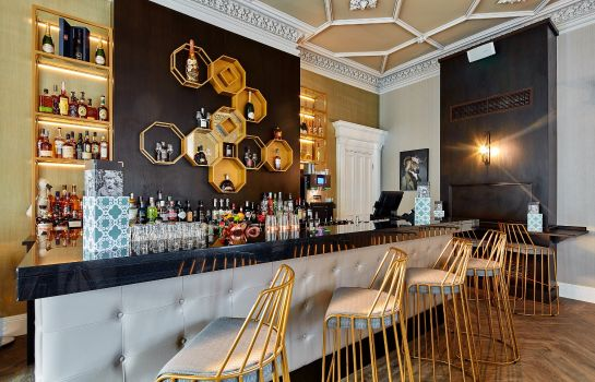 Hotel bar Oddfellows on The Park