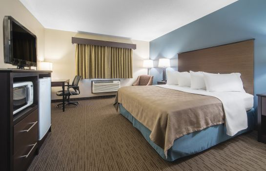 Chambre AmericInn North Branch