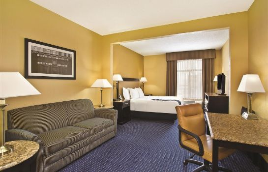 Room La Quinta Inn Ste Mt. Laurel - Philly