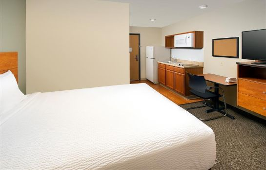 Chambre WOODSPRING SUITES ALLENTOWN