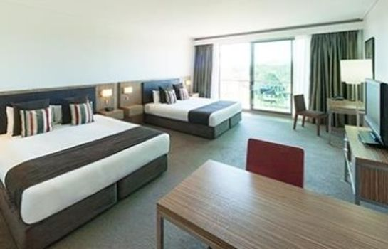Chambre RACV GOLDFIELDS RESORT
