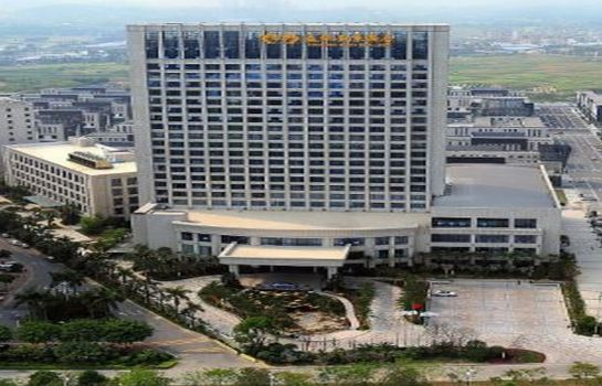 Picture Changfeng Gloria Plaza Hotel