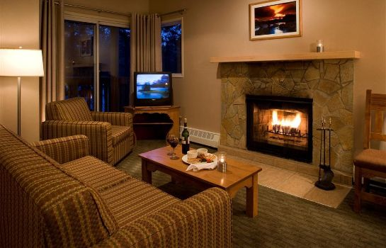 Suite ROCKY MOUNTAIN RESORT