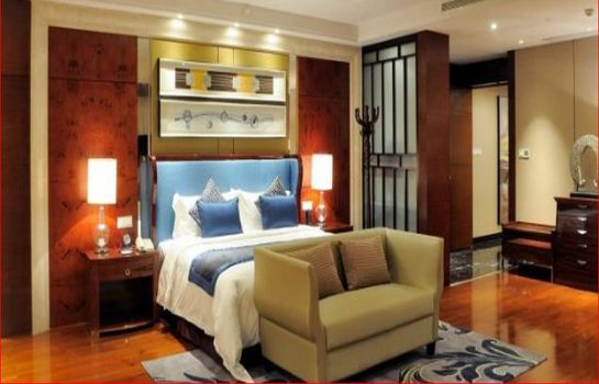 Suite Changfeng Gloria Plaza Hotel