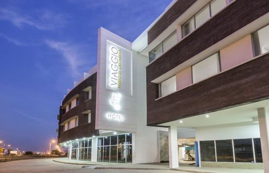 Exterior view Viaggio Cartagena - Business