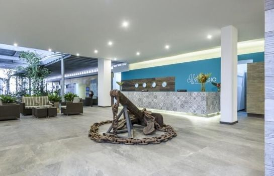 Lobby Viaggio Cartagena - Business Viaggio Cartagena - Business