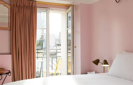 Hotel Grand Amour In Paris Great Prices At Hotel Info