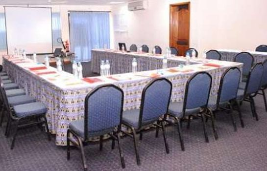 Conference room SUNLODGE HOTEL