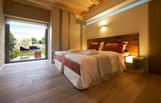 Suite CONTE MARINO LUXURY VILLAS
