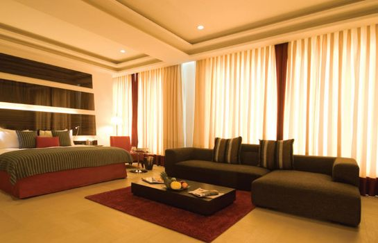 Suite WelcomHotel Dwarka New Delhi
