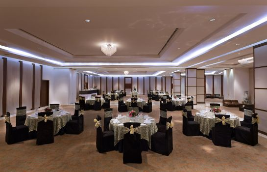 Sala de reuniones WelcomHotel Dwarka New Delhi