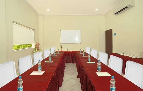 Conference room HOTEL ON TIME BY VISTA