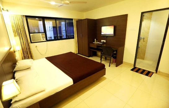 Camera HOTEL SHARDA INTERNATIONAL BY