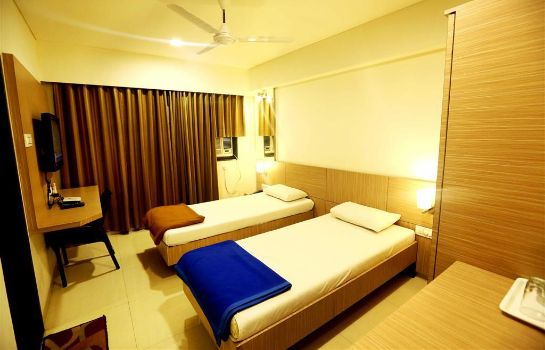 Zimmer HOTEL SHARDA INTERNATIONAL BY