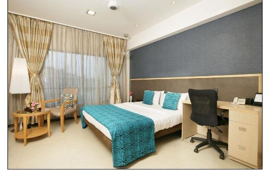 Room HOTEL SIRONA BY VISTA
