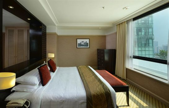 Zimmer PACIFIC REGENCY HOTEL SUITES