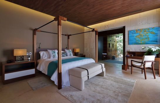 Suite Chable Resort and Spa