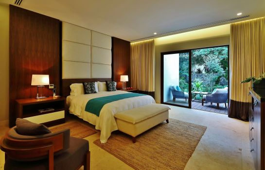 Room Chable Resort and Spa