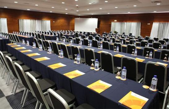 Conference room MONTEBELO INDY MAPUTO CONGRESS HOTEL